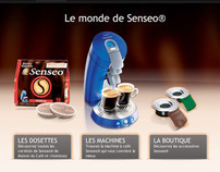 Senseo Coffee Products