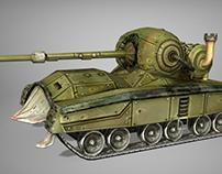 Basic Tank 1