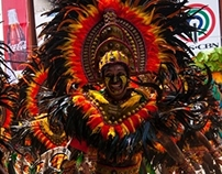 Travel and Tourism: Iloilo Dinagyang Festival 2014