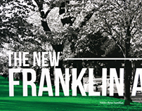 The New Franklin Avenue