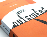 The Outsiders - Penguin Design Award