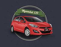 Ho Ho Ho Hyundai