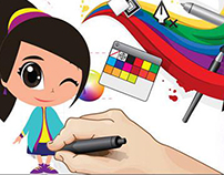 Illustrator & Photoshop 1