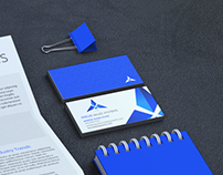 Focus Sales Systems   Identity & Website Design