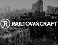 Railtown Craft Brewery