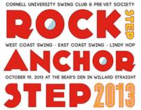 Rock Step, Anchor Step