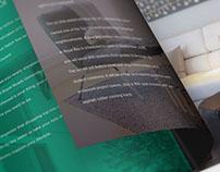 Parkside Look Book Design