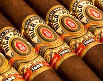 Alec Bradley Cigar Co. - Brand Design & Package Design