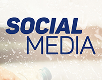 social media post agua