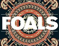 FOALS INDIE ROCK MAGAZINE