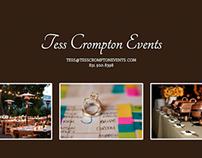 Tess Crompton's Portfolio