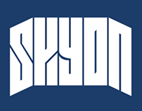 SKYON - Branding