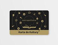 Metropolitan Culture Card