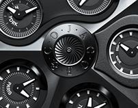 Grand Timepiece