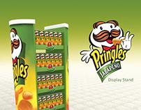 Pringles - Display Stand