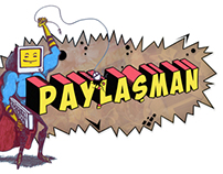 Paylaşman Logo (2011)