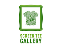 Screen Tee Gallery Rebrand