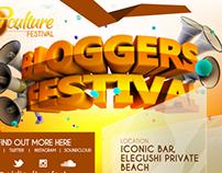 GCF Bloggers Festival