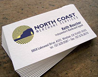 North Coast Merchant Services