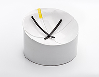 INFLECT Clock
