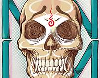 """MWLM""Crew 2.0 - [Skull]"