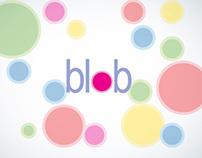 Blob - Game design