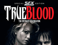 SFX True Blood Special