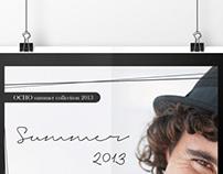 Ocho Catalogue 2013
