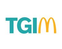 McDonald's TGIMTWTF