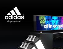 adidas -  Display Stand