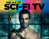 SFX, A To Z of SCI-FI TV Special