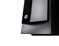 HP ENVY 700 Desktop