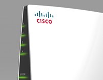 Cisco Wireless Device