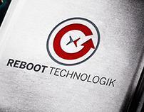 Reboot Technologik branding
