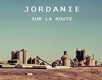 JORDANIE - Sur La Route