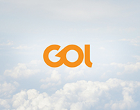 Gol Airlines Redesign