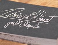 Dominik Klimat – Personal Promotion | Business Card