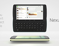 [Concept] Nexus P3