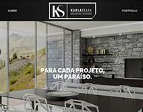Karla Seara Arquiteta
