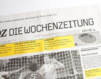 WOZ - Die Wochenzeitung