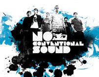 No Conventional Sound - Rimbombiamo