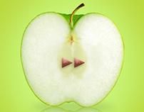 Les fruits boostent votre quotidien