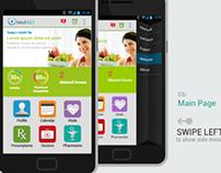 MedAID Mobile Application