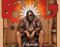 Big Lebowski 2014