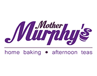 Mother Murphy's logo for new business