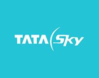 Tata Sky Guide