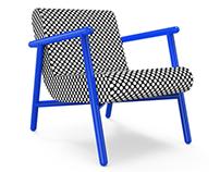 FILLET chair