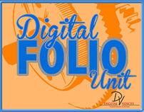 Digital Folio Unit (Digital Voices)