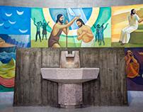 Batizado MMII