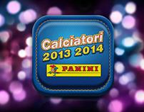 PANINI 2014 - App Icon